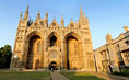 Peterborough Cathedral, Cambridgeshire